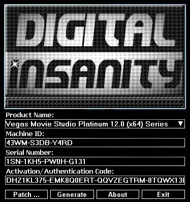 ACID Pro 7 64 bit
