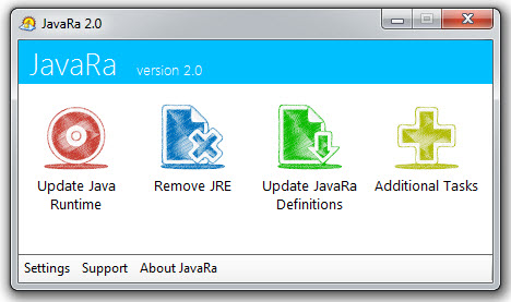 javara-administrar-java-en-el-pc