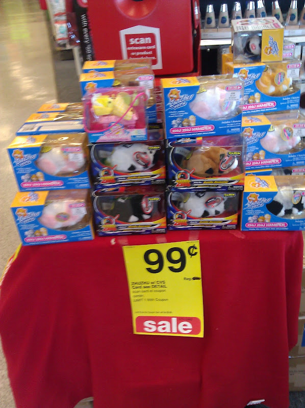CVS - .99 Zhu Zhu Pets with Coupon Machine printable title=