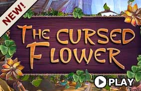 Hidden4Fun The Cursed Flower