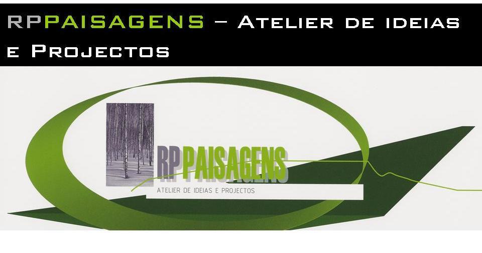 RPPAISAGENS - Atelier de Ideias e Projectos