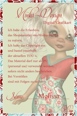 ☆ Zerti v. Minka Design ☆
