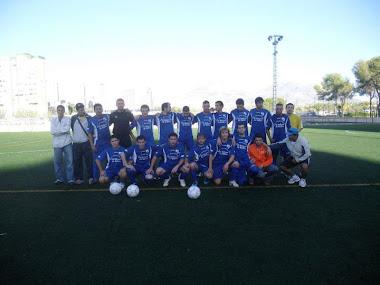 Cd.Relleu - 2011/2012 - 2a Regional