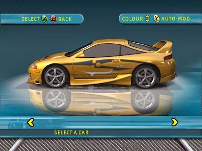 شرح تحميل وتتبيث لعبة juiced لعبة سباق السيارات مضغوطة بحجم 277 MB