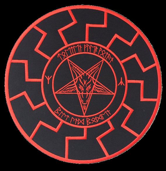 Los amuletos de Baphomet  666