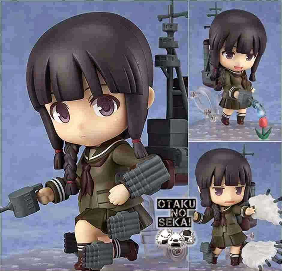 Nendoroid Kantai Collection Kan Colle Kitakami