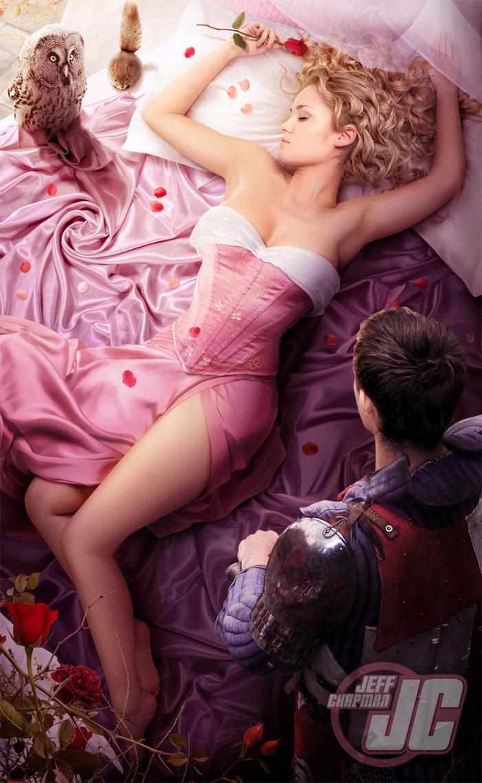 erotic tale of sleeping beauty