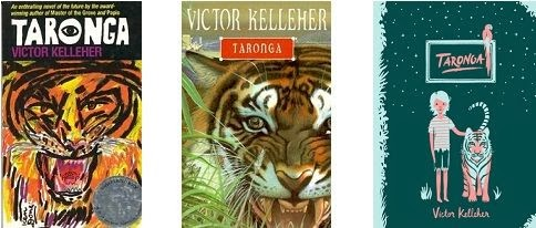 an analysis of the novel taronga by victor kelleher About the sample reading tests these units provide experience of the reading test format to prepare students for the real test, be sure they understand.