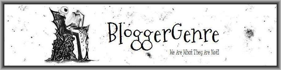 BloggerGenre