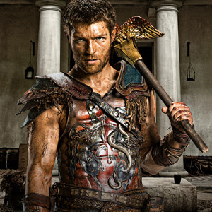 Assistir Spartacus: War of the Damned 3 Temporada Online