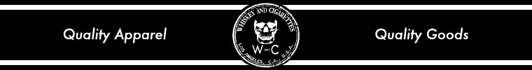 Whiskey And Cigarettes Co. Blog