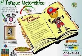 TABLAS DE MULTIPLICAR Y MÁS MATEMÁTICAS JUGANDO