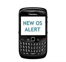 Blackberry Issues   Software Update Hanging, How To solve It