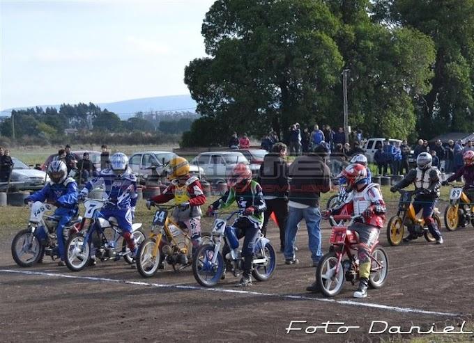 Buena jornada de Speedway en Balcarce