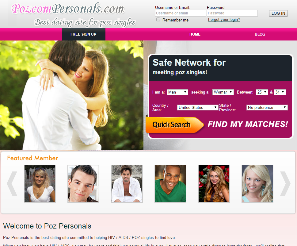 top hiv dating websites Best hiv dating site - want to meet eligible single man who share your zest for life indeed, for those who've tried and failed to find the right man offline, online dating can provide.
