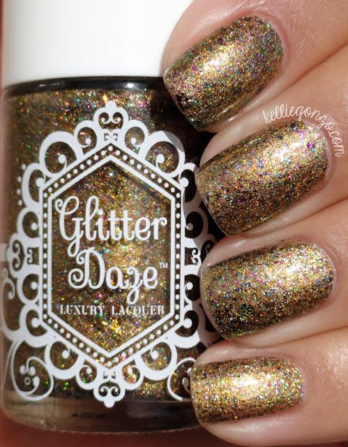 GlitterDaze Y2K