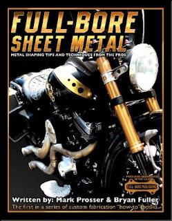 Metal Man Customs Top 10 Metal Shaping Books You Should Read