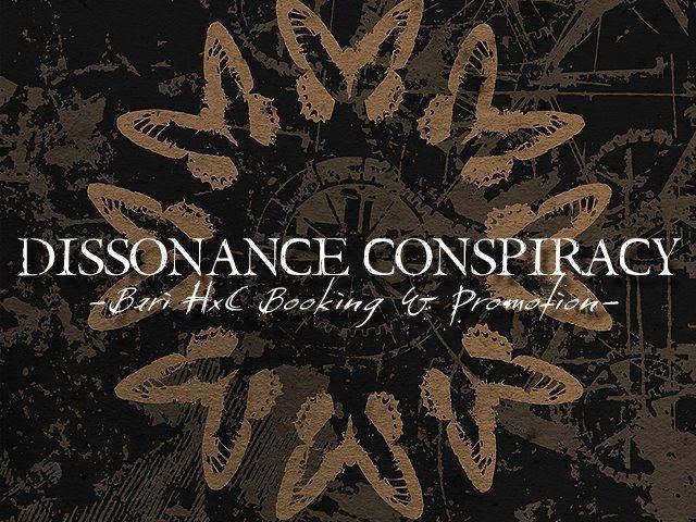 Dissonance Conspiracy