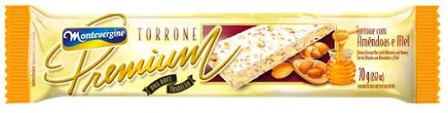 Torrone Premium - Montevérgine