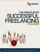 The Principle Of Successful Freelancing Books in English