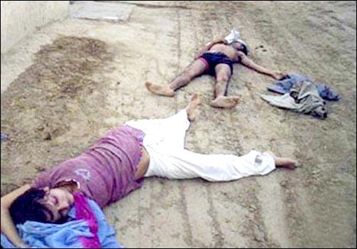 honor killings essay