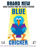 Blue Chicken Ink Games