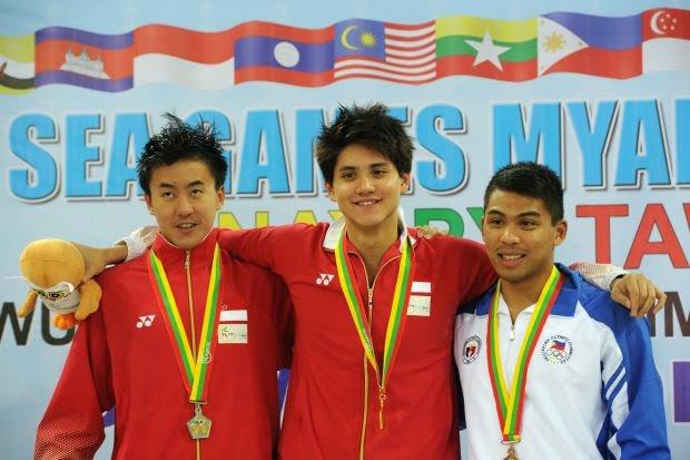 Asian Games Laos 19