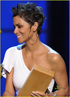 Halle Berry American Actress Fashion Model | Halle Maria Berry Biography Hollywood Actress