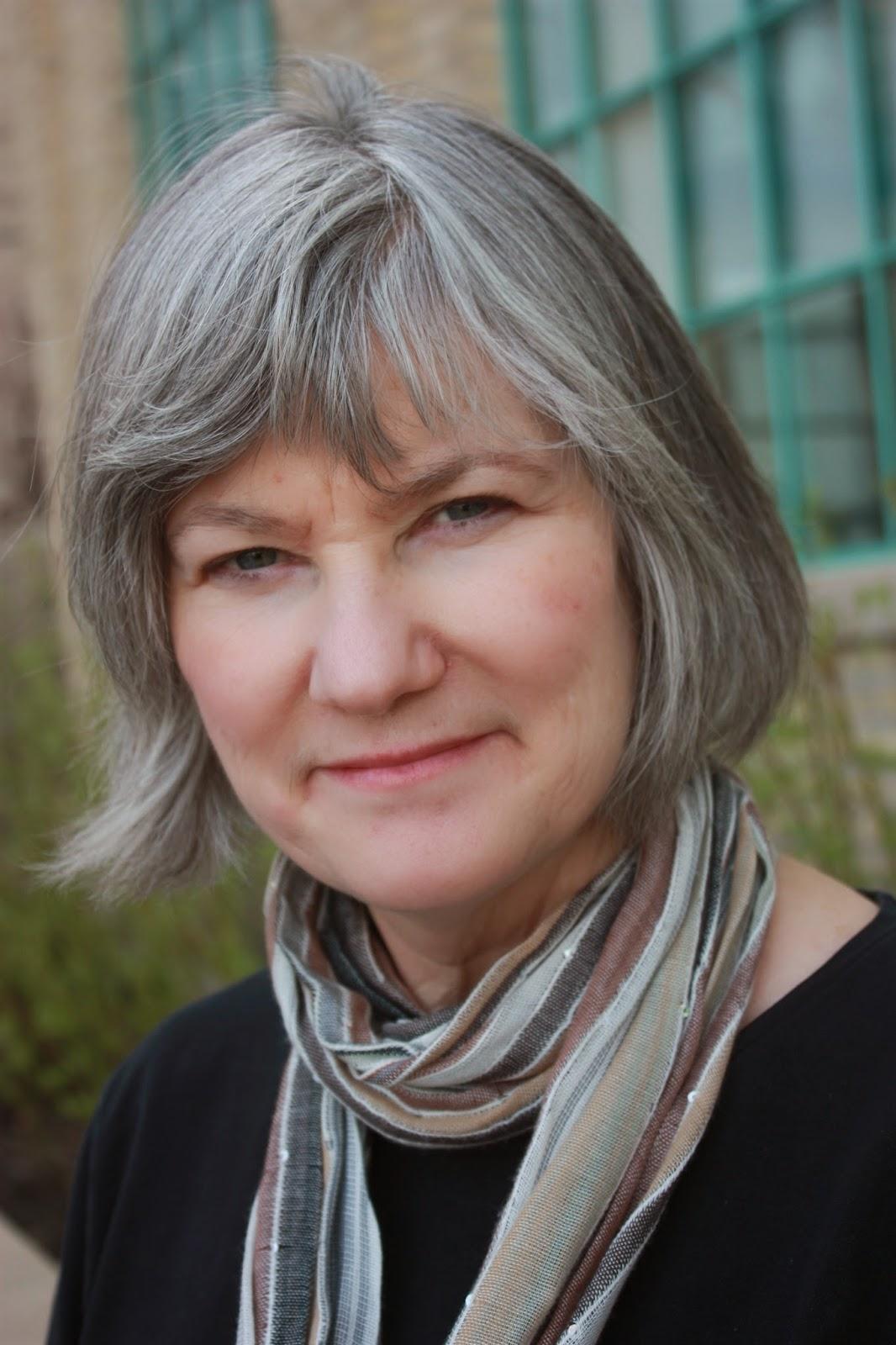 Career Services Advisor Denise Pranke