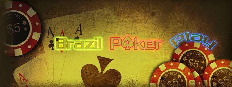 Brazil Poker Play