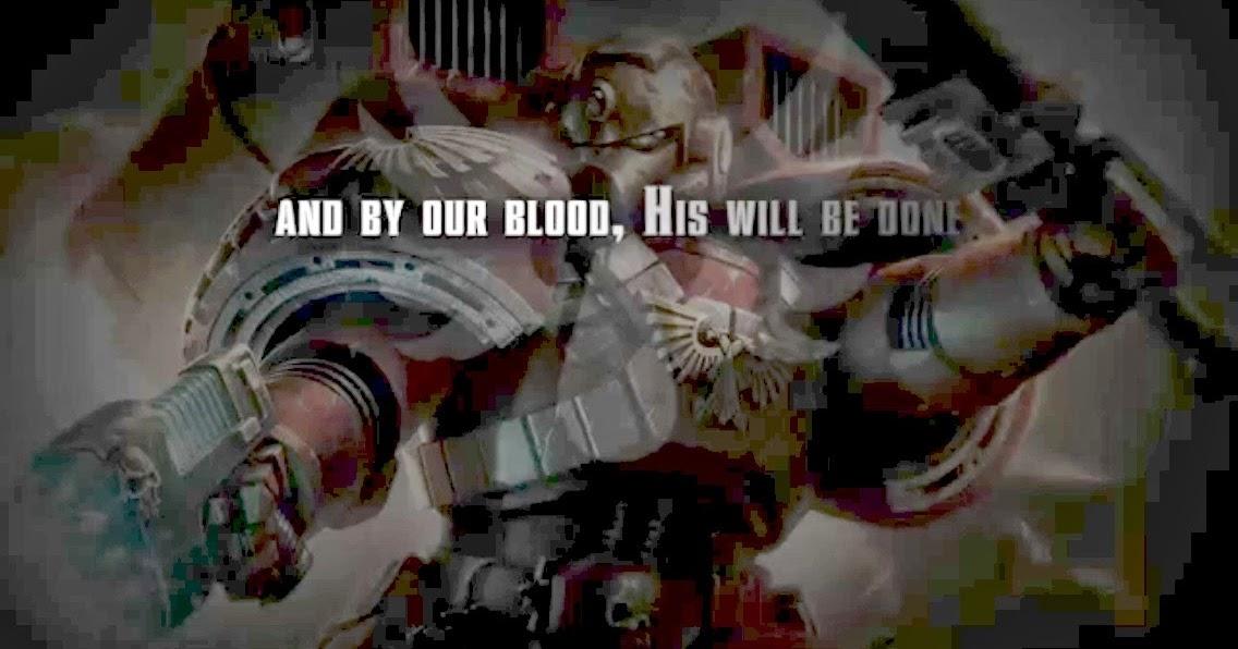 blood angels 6th edition codex pdf