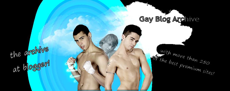 Jollyskyplanet Gay Blog Archive & Gay Blog Spots