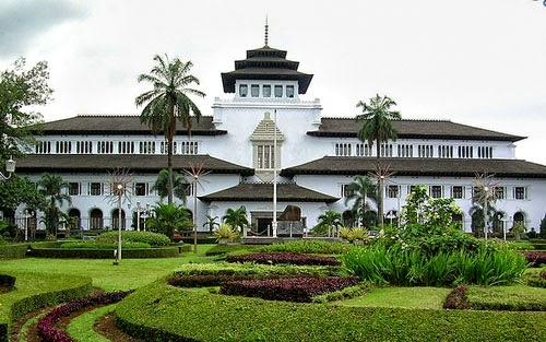 Daftar Objek Wisata Di Bandung