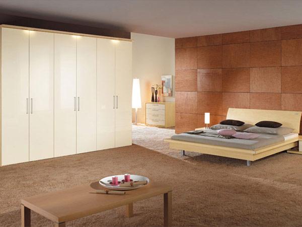 Idee casa e giardino - Pitture moderne per camere da letto ...