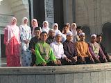 Bersama FC Team Kem Anak Soleh 1-3 Jun 2011