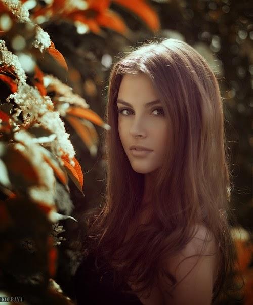 14 Natural Beautiful Faces Of World Than Aishwara Rai