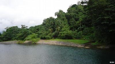 São Tomé e Príncipe: Turistas precisam-se. É o moto de São Tomé na ITB