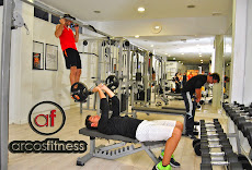 Arcos Fitness