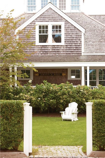 Color outside the lines love cedar shake homes for Cedar shake house