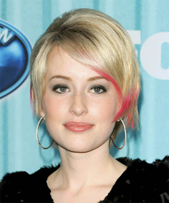 Alexis Grace Hairstyles