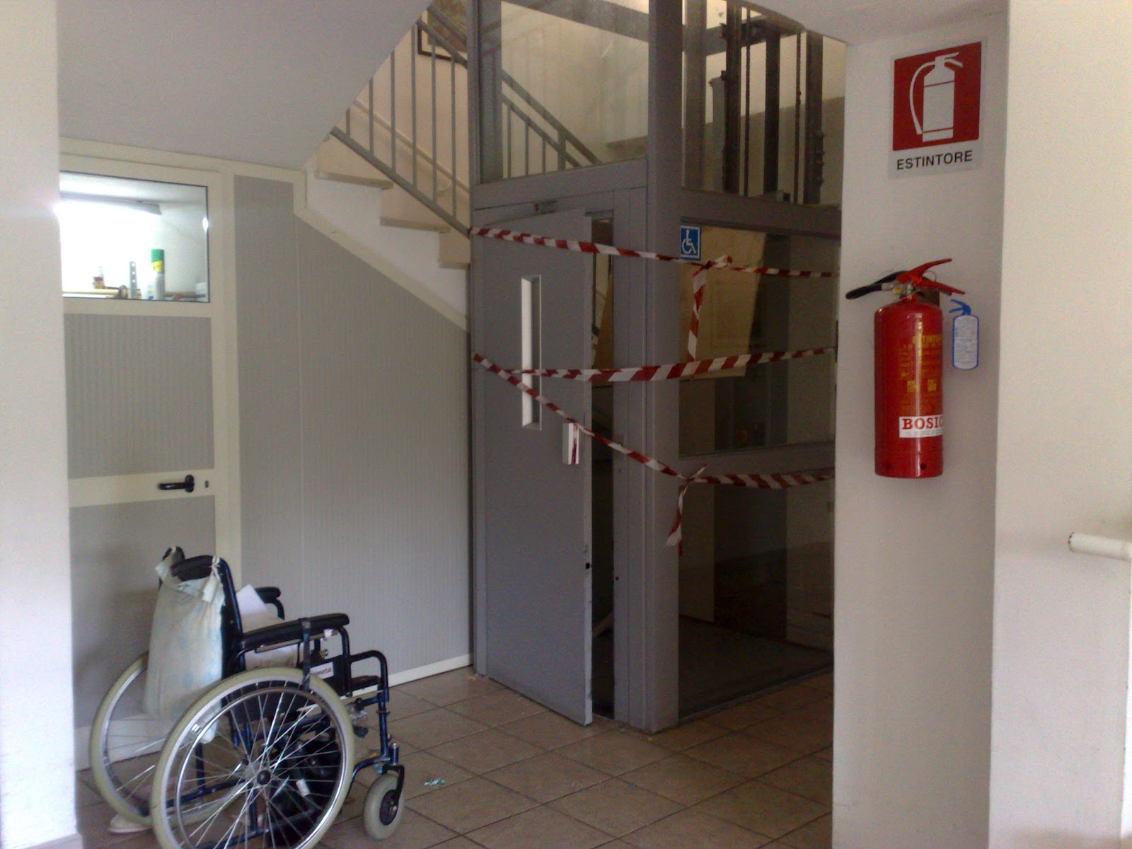 Centroabruzzonews precipita ascensore in casa riposo - Ascensore in casa ...