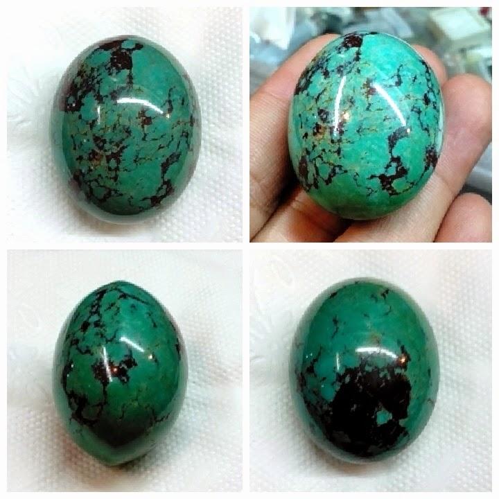 natural turquoise (TB0136) (Rp.3.000.000) nett