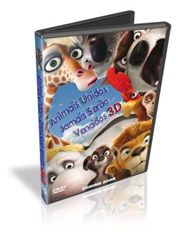 Download Animais Unidos Jamais Serão Vencidos Dublado R5 2011 (AVI + RMVB Dublado)
