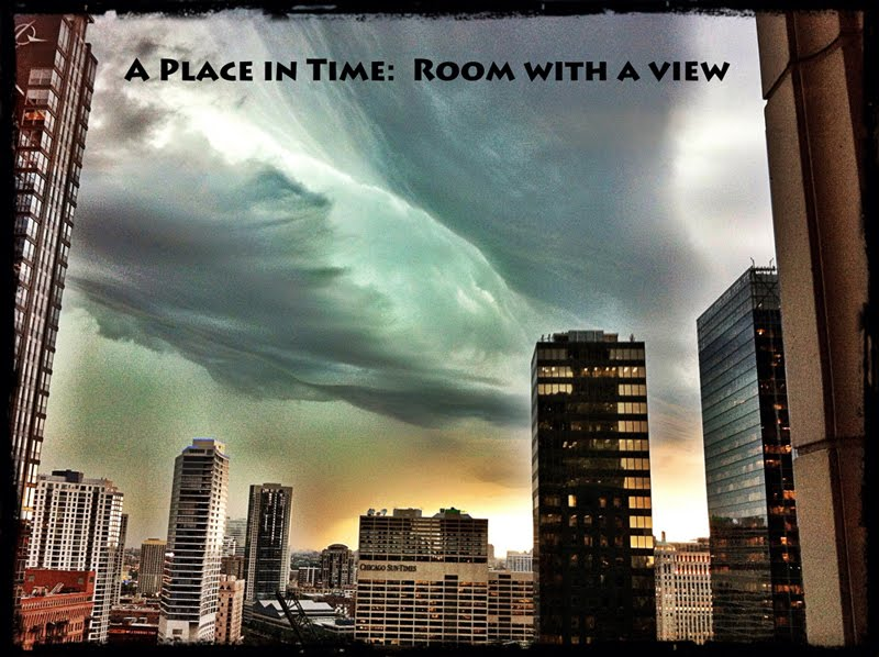 A Place in Time:  Room with a View