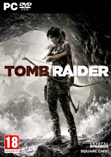 Tomb-Raider-Survival-Edition-Download-Cover-Free-Game
