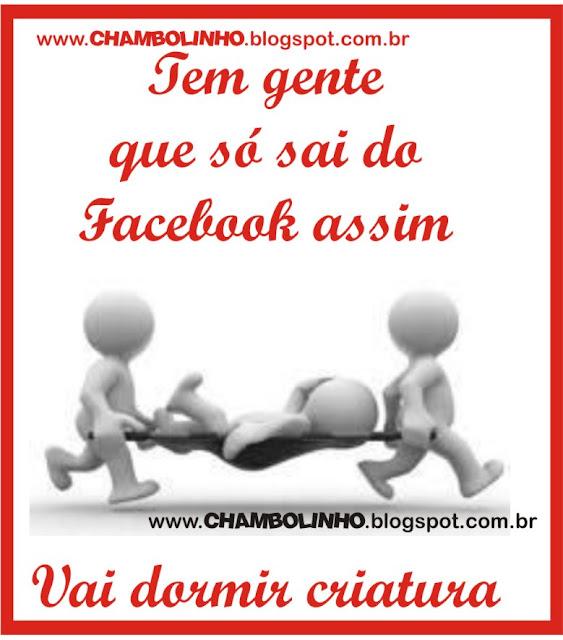 Boa Noite Engraçado para Facebook
