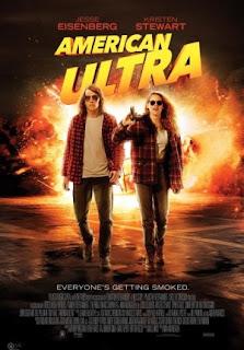 Sinopsis Film Movie American Ultra 2015