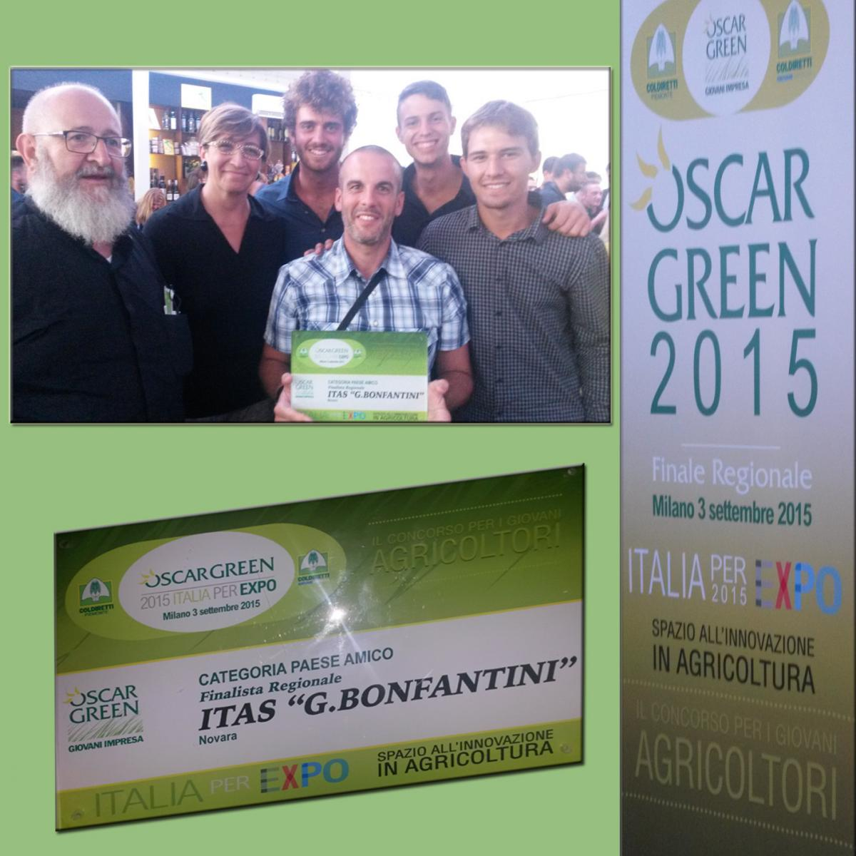 OscarGreen 2015