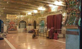 Brahm Rama Temple, Jaipur