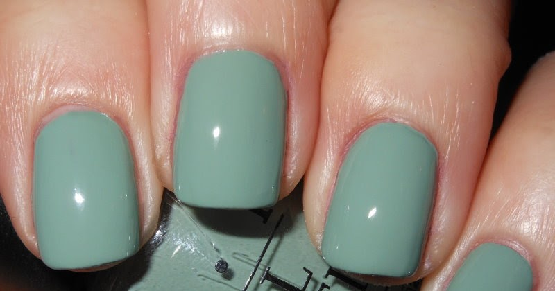 Imperfectly Painted: OPI Thanks a Windmillion